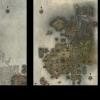 Карта телепортов