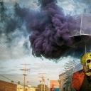 Man in a mask - Человек в маске