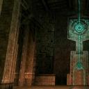 Монументальные сооружения  в Пещере гигантов