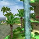 Дом с водопадами (Остров Фантазий)