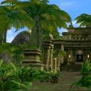 Тропический рай на Острове Фантазий