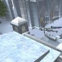 снежный гиран