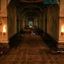 Мрачный коридор