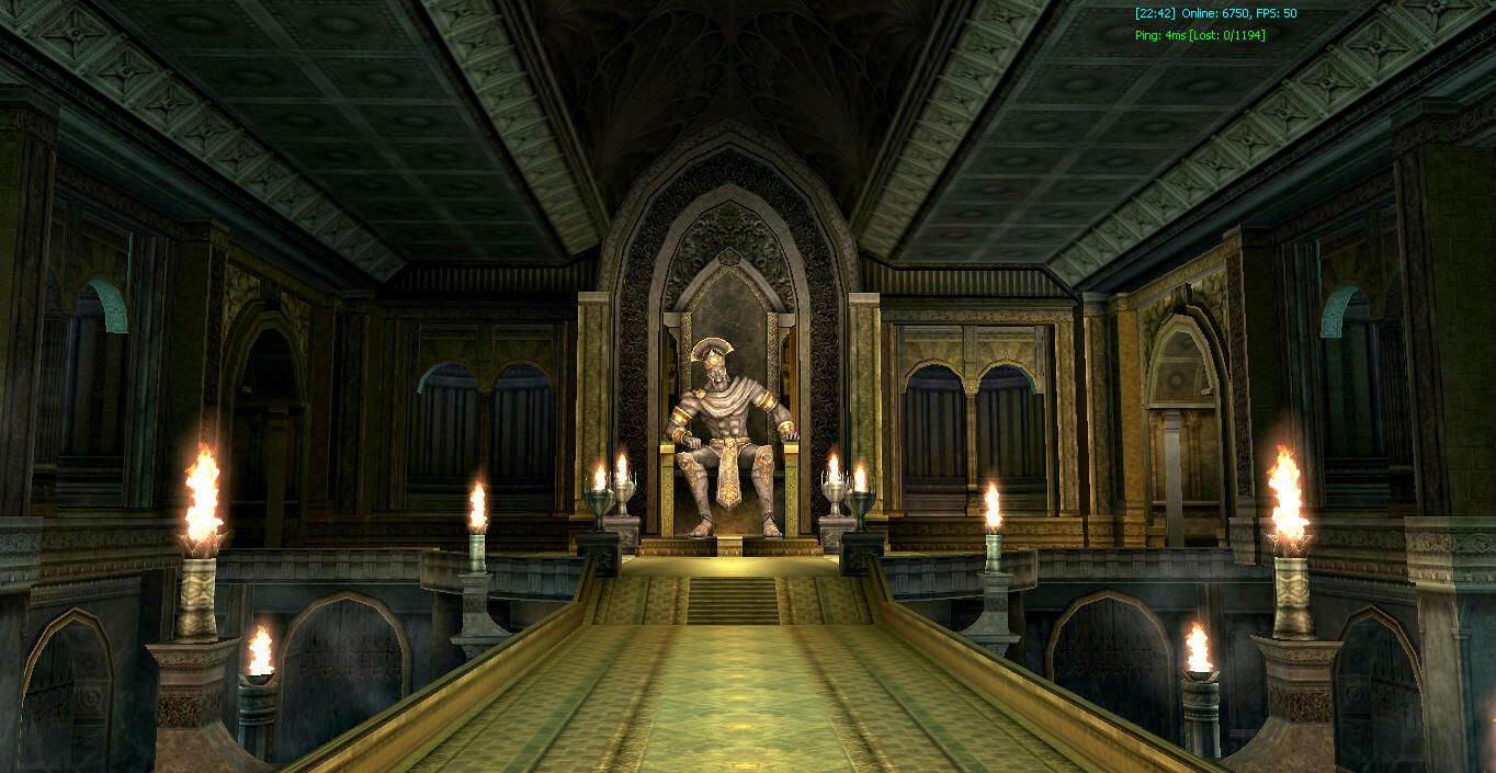 Храм Орбиса
