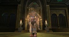 Arcane, Orbis Temple