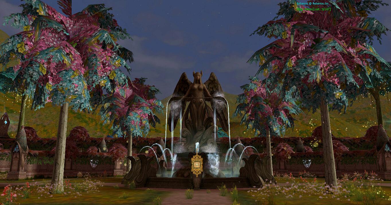 Сад Бытия (локация ГоД)
