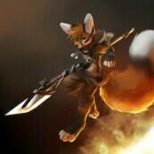 TricksterFox